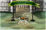 J086 HSS Swamp Witch