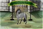 N3884 HSS Cloudy Mint