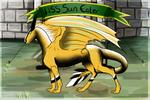 HSS Sun Eater