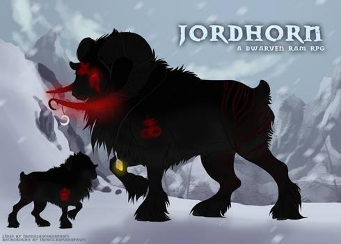 [Jordhorn] Baphomet | Underlight Clan