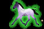 582 Favarikund Foal Design