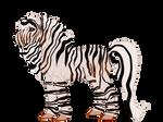F017 HSS Zebra Crossing