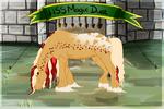 8173 HSS Magic Dust