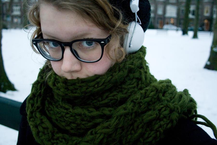 Mariekjen's Profile Picture
