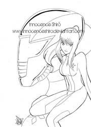 Brawl Fanarts-10 by InnocenceShiro