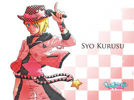 Uta No Prince-Sama: Syo by InnocenceShiro