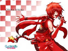 Uta No Prince-Sama: Otoya by InnocenceShiro