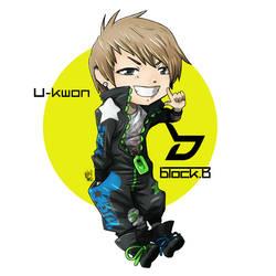Request: SD U-kwon by InnocenceShiro
