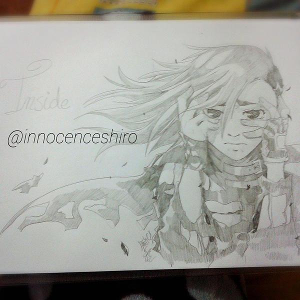 Inside-sketch by InnocenceShiro