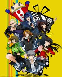 Rescue Time-Remake by InnocenceShiro