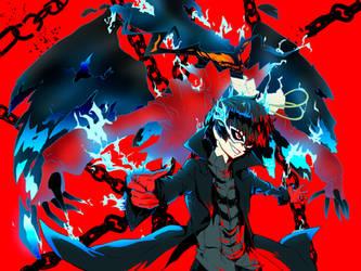 Let us start the game by InnocenceShiro