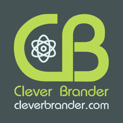 Clever Brander LOGO Design