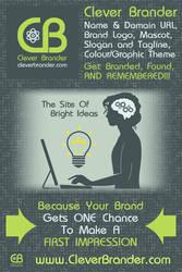 Clever Brander Design For CleverBrander