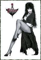 Elvira by Drochfuil
