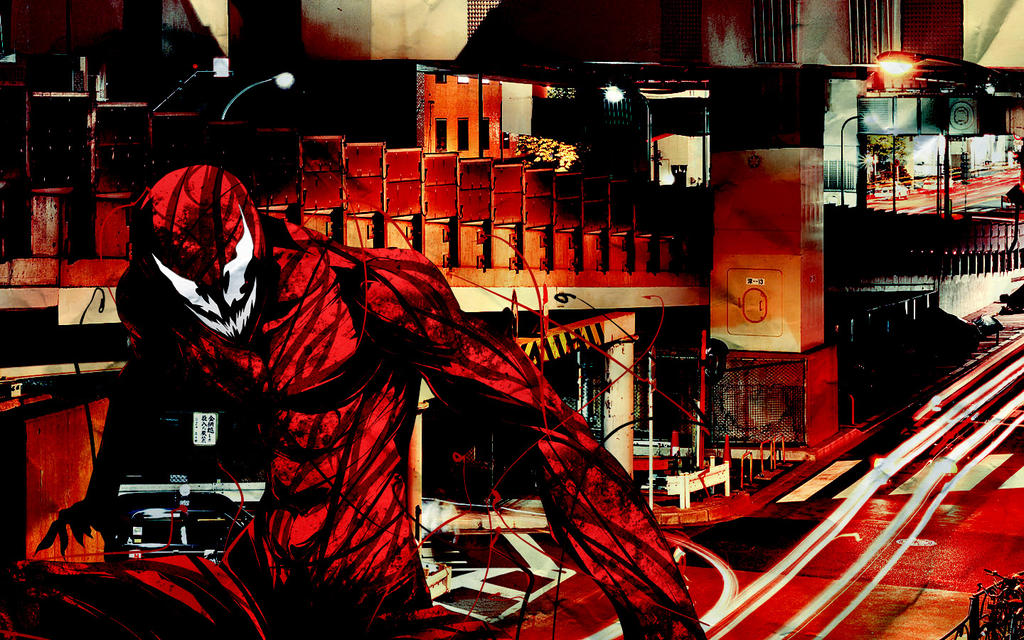Carnage wallpaper hd - Carnage Wallpaper By Franky4fingersx2 On Deviantart