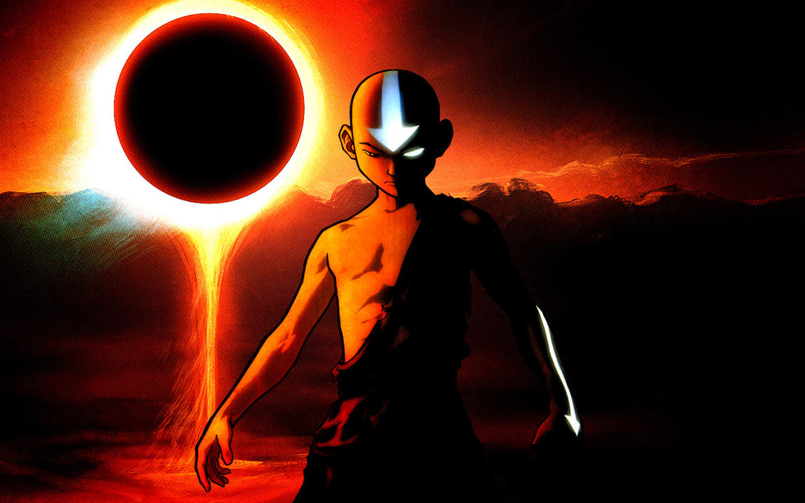 Avatar the last airbender wallpaper by franky4fingersx2