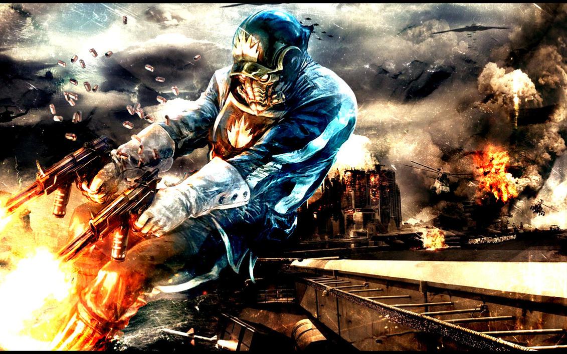 Wonderful Wallpaper Marvel Star Lord - starlord_wallpaper_by_franky4fingersx2-d6x5vrq  Pic_90579.jpg