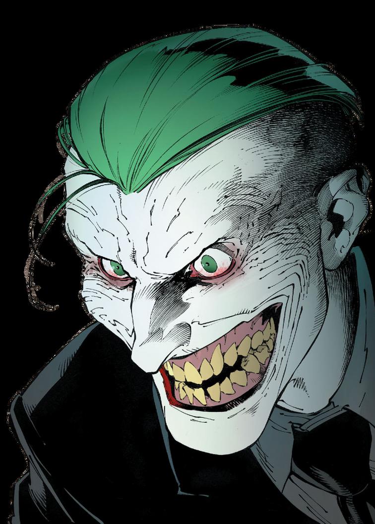 Joker Endgame Render by Franky4FingersX2