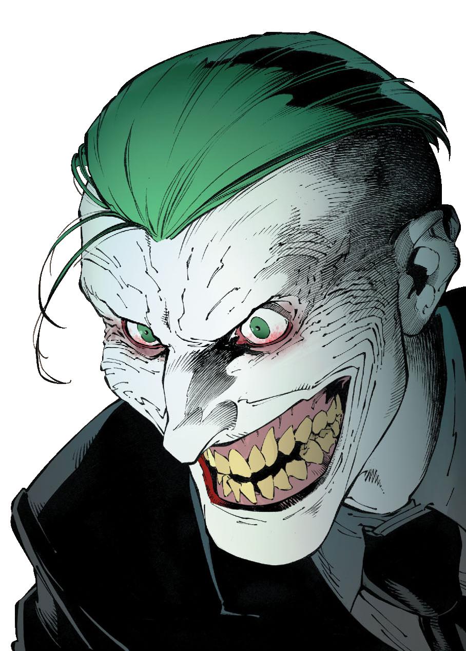 Joker Endgame Render By Franky4fingersx2 On Deviantart