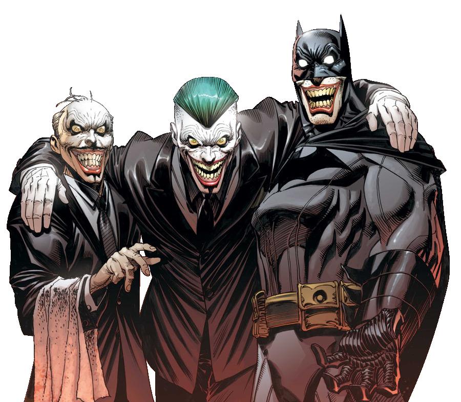 Alfred Joker And Batman Render By Franky4fingersx2 On Deviantart