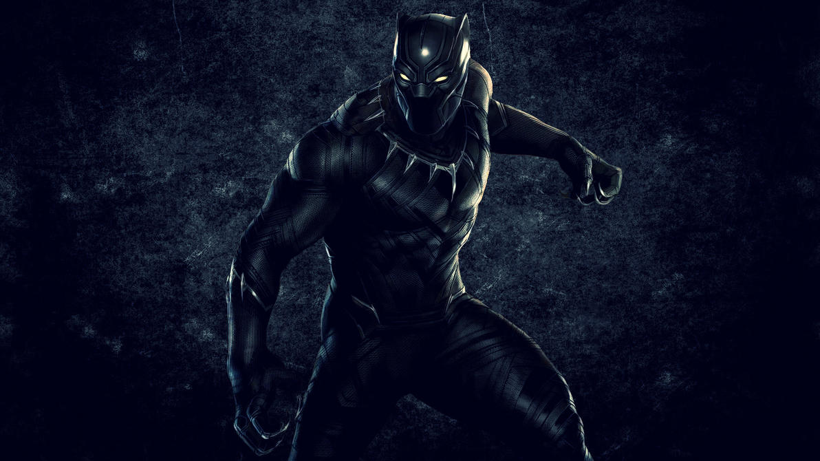 Black <b>Panther</b> iPhone <b>Wallpaper</b> - WallpaperSafari