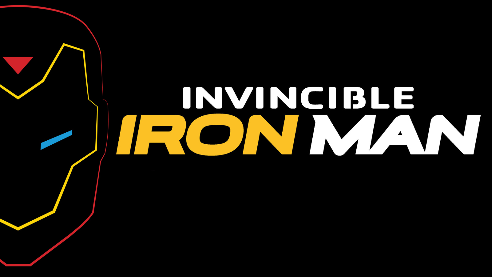 Iron Man Wallpaper 34447: Invincible Iron Man Wallpaper By Franky4FingersX2 On