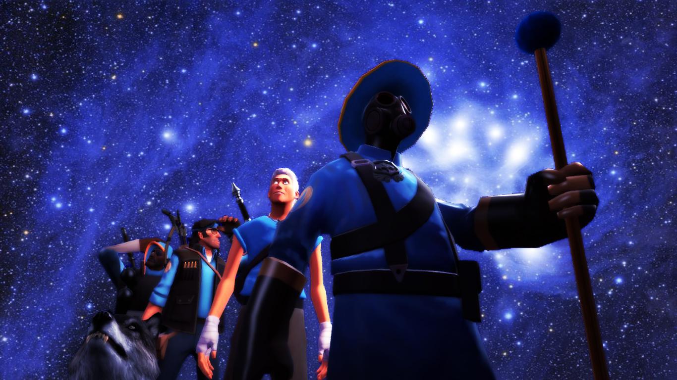 Stardust by PontusKay