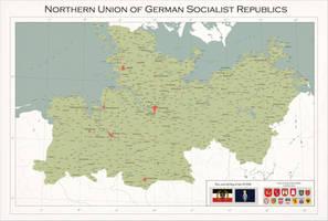Northern Union of German Socialist Republics
