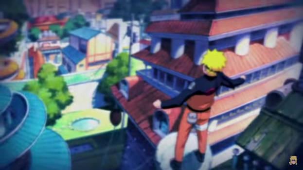 Naruto Uzumaki #12
