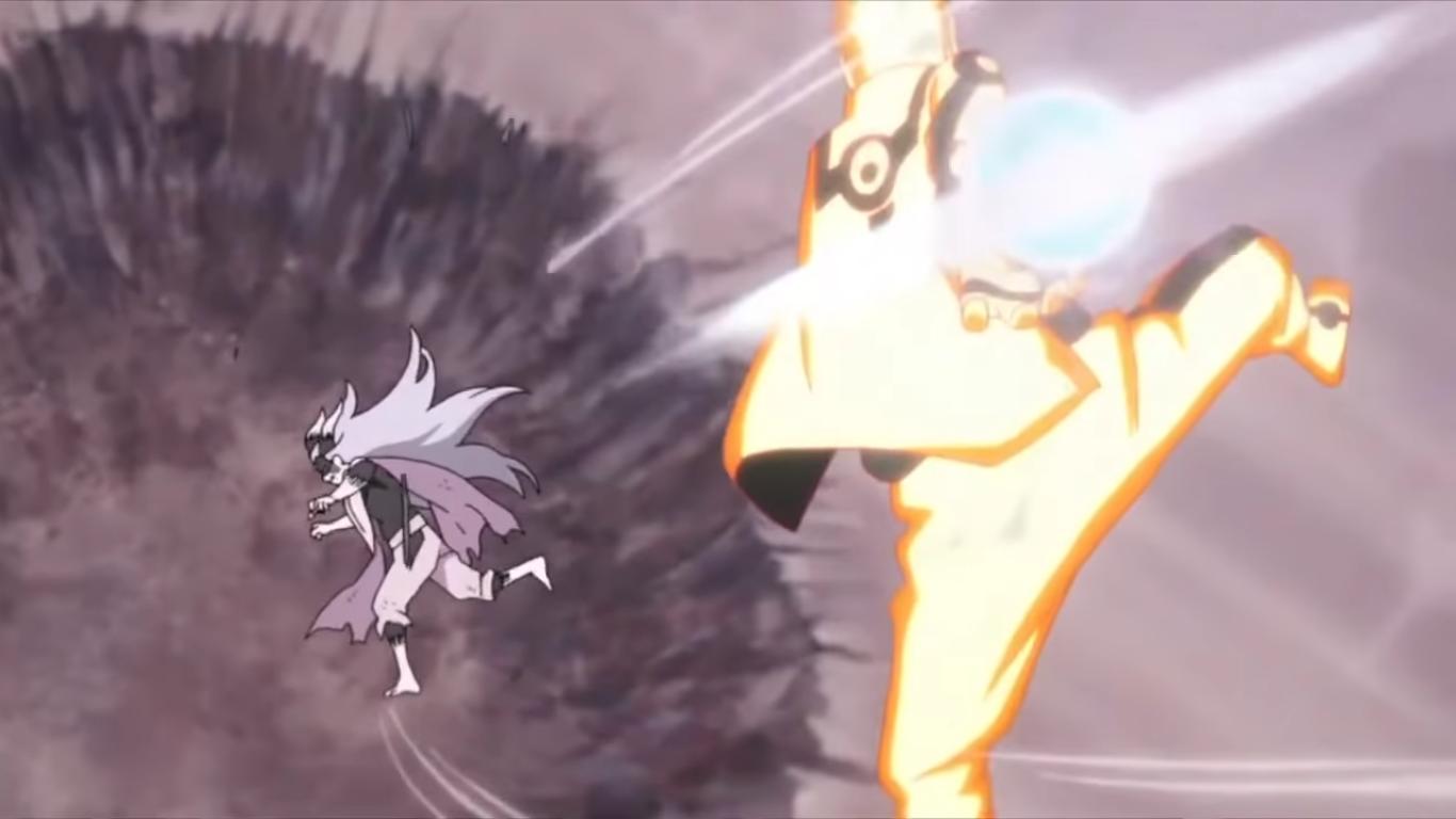 Naruto And Sasuke Vs Momoshiki 25 By Rin244 On Deviantart