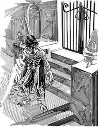 Raziel, The Soul Reaver...