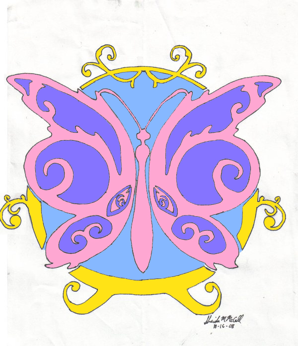 LadyKaiba2003 Butterfly Pic