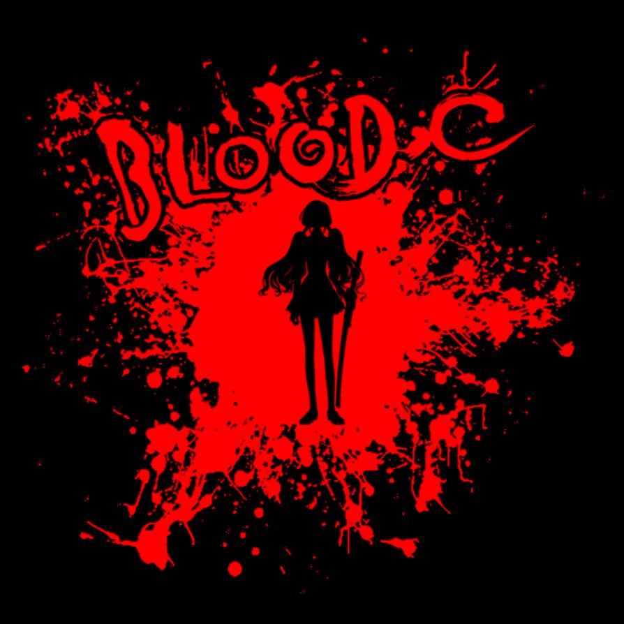 Blood C Motive Art (Test) by Grumbeerkopp
