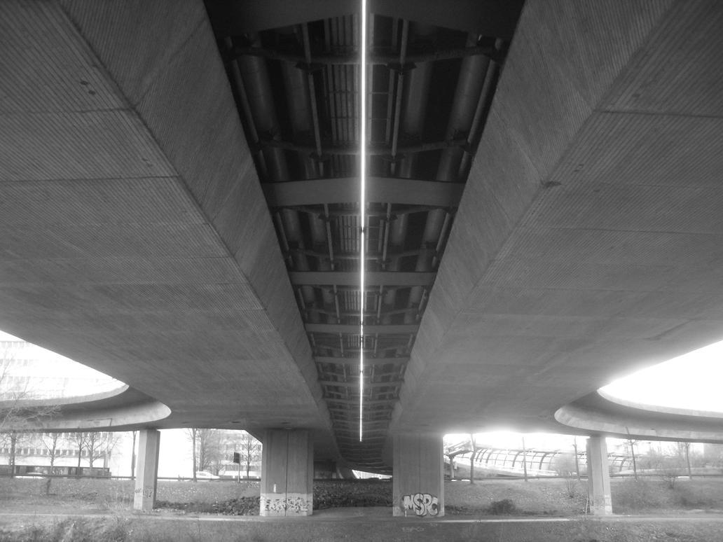 Bridge by Grumbeerkopp