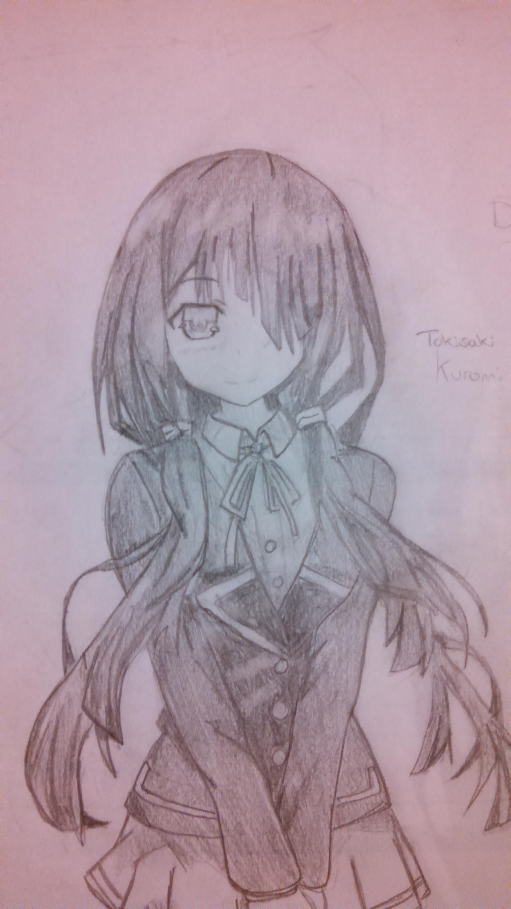Date a Live on AnimeFandomsUnite - DeviantArt