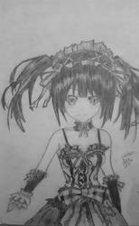 Date a Live favourites by Zoroark18 on DeviantArt