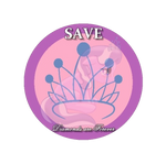 Save Diamond Tiara