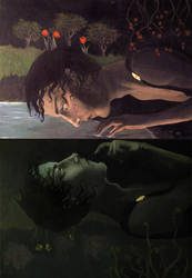 Narcissus by Nimbus2005