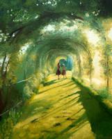Tunnel by Nimbus2005