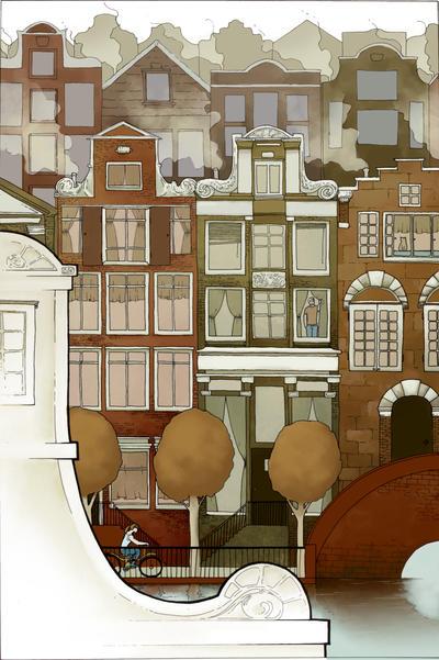 Amsterdam by Nimbus2005