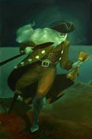 Treasure Hunting by Nimbus2005