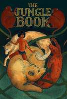 The Jungle Book by Nimbus2005