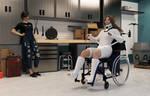 Tuned Wheelchair