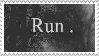 Run stamp by wuddle