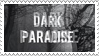 Dark paradise stamp by wuddle