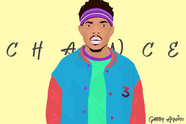Lil' Chano from 79th