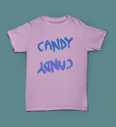 I WANT SOME CANDY