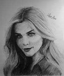 Marina by Joze17