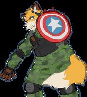 Captain Shukin