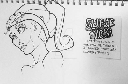 Super Yogi  Cartoon 34